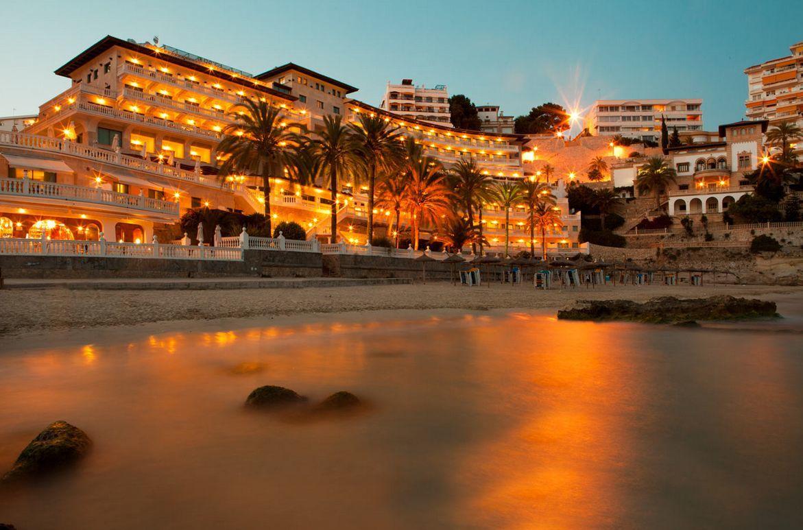 Erwachsenen Hotels Mallorca